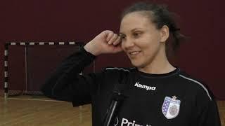 Dragana CviJic despre Trofeul Carpati 2018
