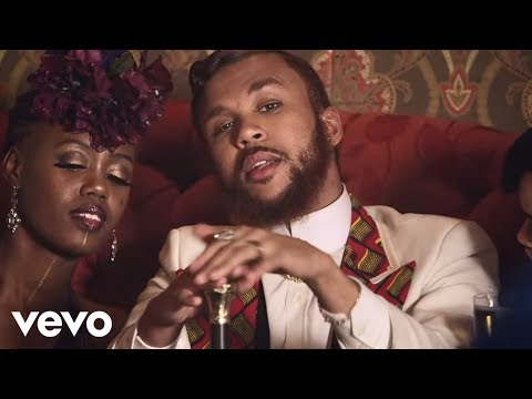 Jidenna ft. Roman GianArthur - Classic Man (Official Video)