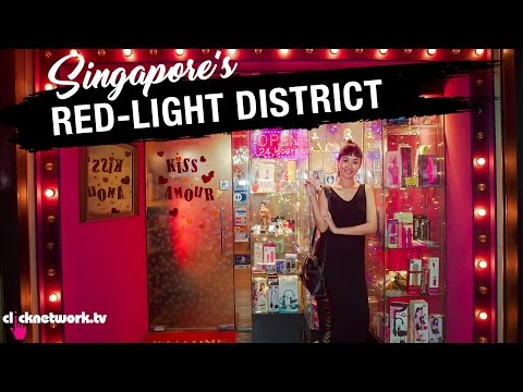 Things To Do in Singapore's Red-Light District (Geylang) - R