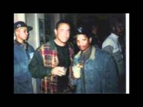 Leicy Loc & DJ Yella - 2Two Face