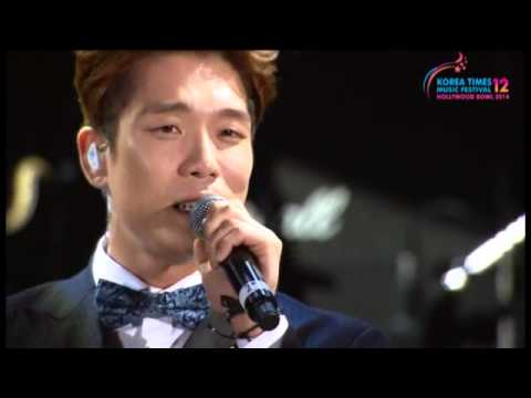 """The 12th Korea Times Music Festival - 2AM """"This Song 이노래"""""""