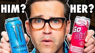 Dumbest His Vs. Hers Products (TEST)