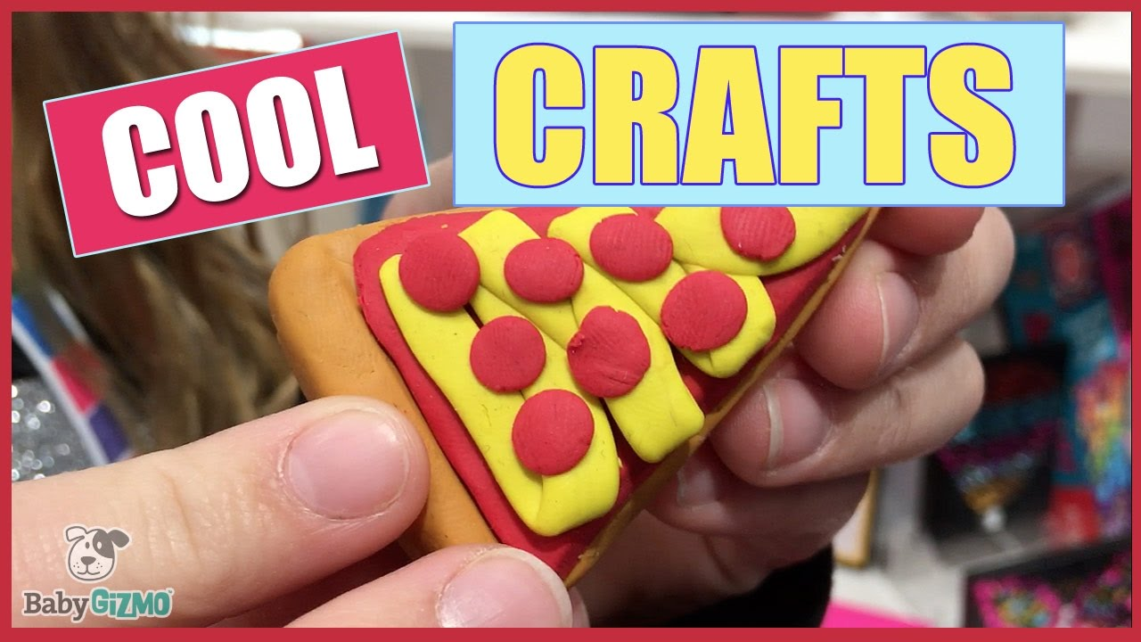 Toys For Creative Tweens : Cool crafts for kids tweens and teens youtube