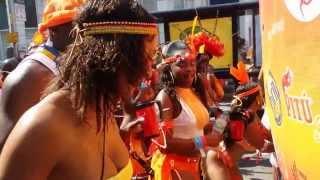 Notting Hill Carnival '13 - (5)