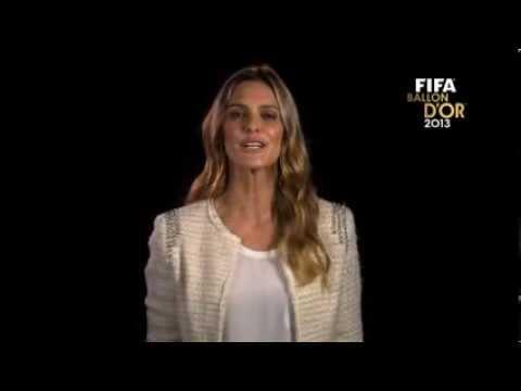 FIFA Women's World Player 2013 finalists
