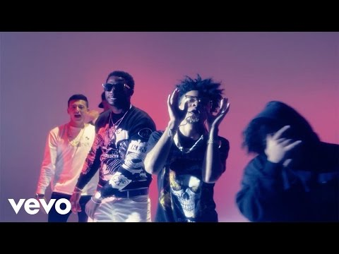 Evander Griiim - Right Now Remix (Official Music Video) ft. Gucci Mane