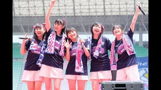 2019年7月28日(日) 中西金属工業presents 2019セレッソ大阪ファン感謝デ...