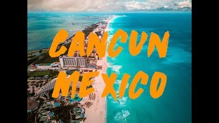 Cancun, Mexico //  JeffHK Travel Film