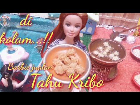 Barbie Masak Mie Kribo Cerita Barbie Bahasa Indonesia Terbaru Youtube
