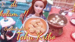 Barbie Masak Mie Kribo Cerita Anak Boneka Barbie Bahasa Indonesia Terbaru By Aku Bisa