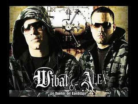 Wibal Y Alex - Una Foto