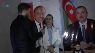ictimaiyyətin səsi xsusi buraxılıs ink tv nin ictimai aılışı tanınmışların təbrikləri