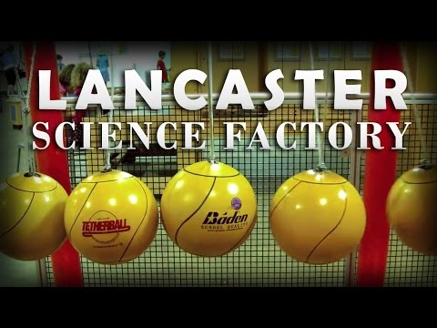 Lancaster Science Factory in Pennsylvania - An Overview