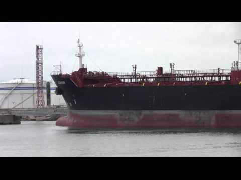 Klaipėdos nafta Tankeris Švyturys 2011.07.27
