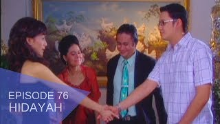 HIDAYAH - Episode 76   Akibat Lebih Utamakan Istri Menderita Saat Sakaratul Maut Menjemput
