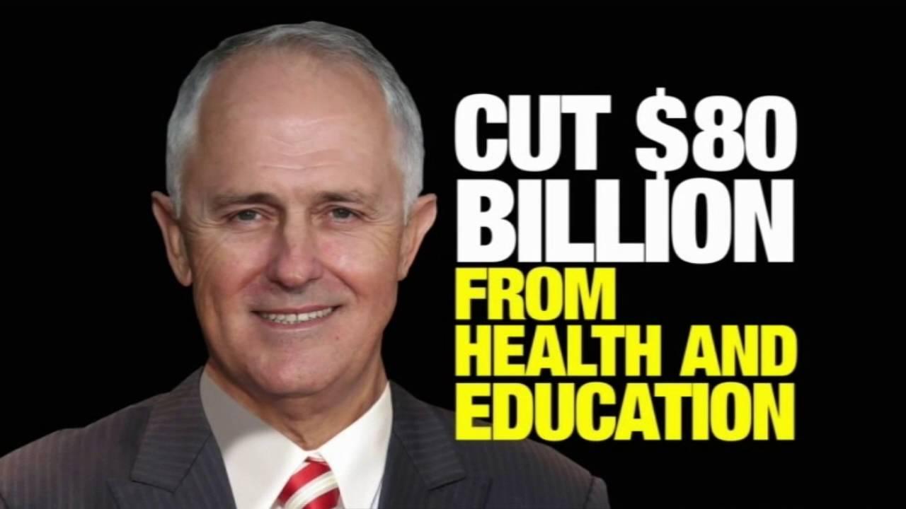 2016 Australian Election Ads 1 Youtube