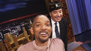 Celebrating 1 Million Subscribers At Fallon