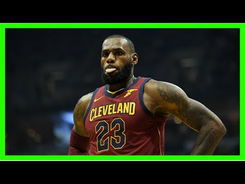 Lebron james talks isaiah thomas absence: 'we can't rely on just one person'