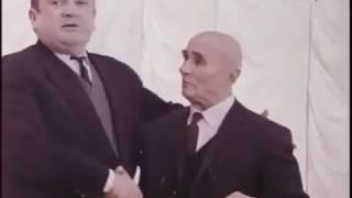 100-тысячный посетитель )) -   Фитиль 'Дорогой посетитель', 1969