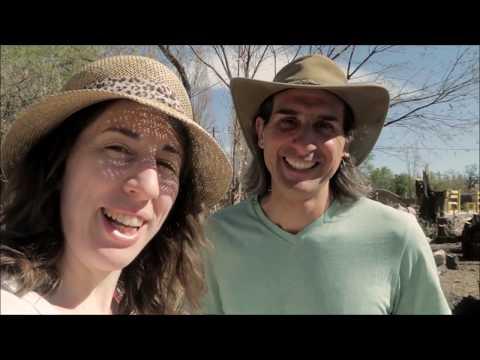 La Comarca Del Jarillal + Bioconstrucción Y Turismo Experiencial