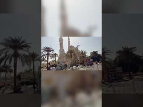 #Shorts #JumeirahMosque  Cab Ride Near Jumeirah Mosque Dubai