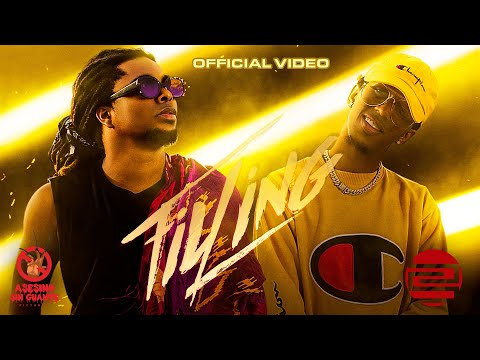 luigui-bleand---filling-feat.-goldy-boy-(official-video-clip)