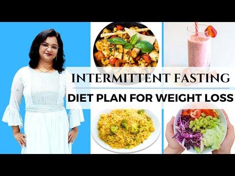 intermittent fasting diet plan recipes