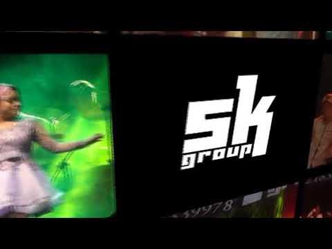 SK GROUP ZEDAG ZEDUG - JURAGAN EMPANG . Kerja Bareng HDS Production