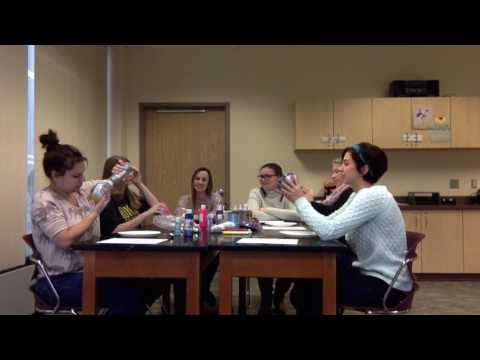 Gannon University - Occupational Therapy - Final Activity Video