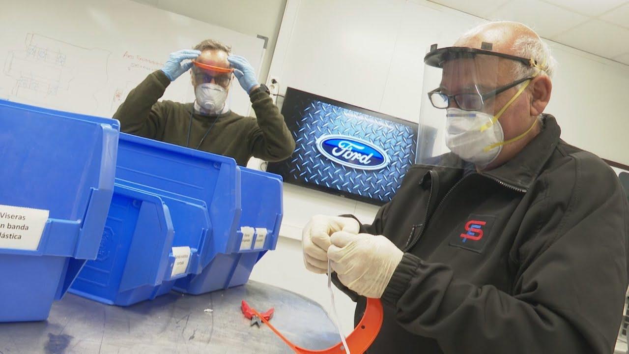 La Factoría de Ford