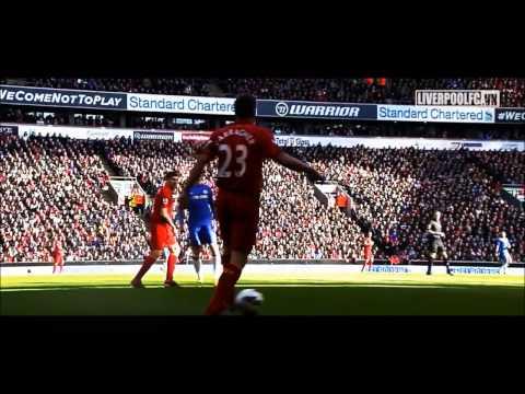 |Liverpool FC| ● Top 10 goals of season 2012/2013 ● HD