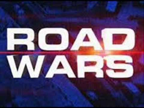 Road Wars Outro Youtube
