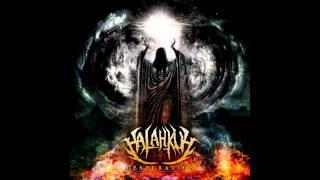 Halahkuh - Possessed Strangulated And Enslaved [HD]