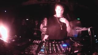 Machinedrum Boiler Room London DJ Set