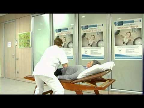 2 1 ii paziente emiplegico destro video guida emipleg - Mobilizzazione paziente emiplegico letto carrozzina ...