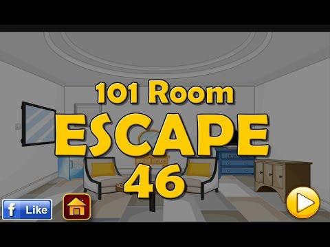 101 room escape 46 youtube for 101 room escape 4