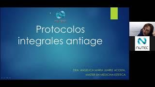 Protocolos Antiaging
