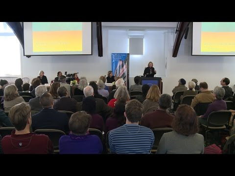 Feminist Change and the University: A Panel of Brown University Faculty (Video 2 of 3)