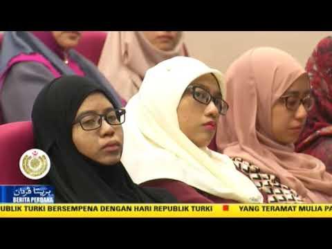 Berita Perdana 29 Oktober 2017