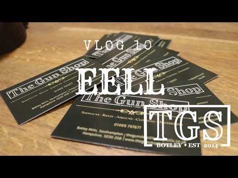 Vlog 010 -  EELL