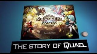 f2pg summoners war account giveaway story of quael valdis plays