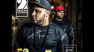 2Much - Baby [2014] Álbum
