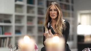 SJP Shoes- The New Collection by Sarah Jessica Parker