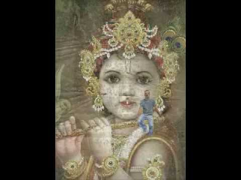 Krishna Das-All One Full Album