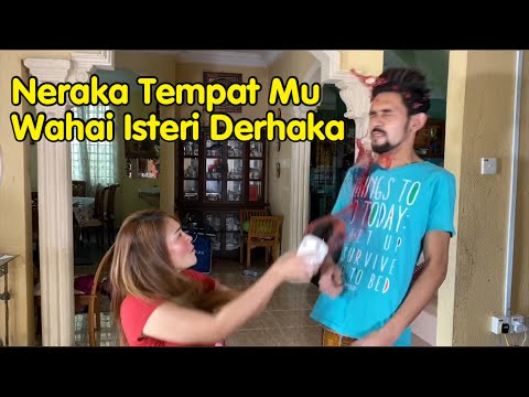 Isteriku Neraka Tempat Mu   No Subtitle   Reupload   Full Episod