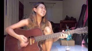 Anyone - Justin Bieber | Carissa Ramos