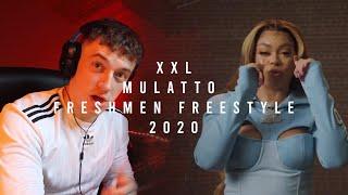 Mulatto 2020 XXL Freshman Freestyle/ABC's REACTION!!!