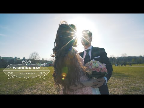 Best Wedding Azerbaijan 2017  /AZERBAIJAN WEDDING
