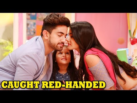 Naamkarann: Juhi Catches Avni & Neil Kissing Each Other | Aditi Rathore & Zain Imam Interview thumbnail