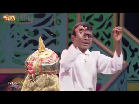 Harini, Praveen and Dharanidharan 23/04/2017